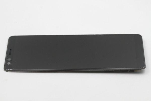 HTC U12 Plus フロントパネル交換修理 [5]