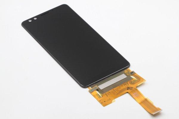 HTC U12 Plus フロントパネル交換修理 [6]