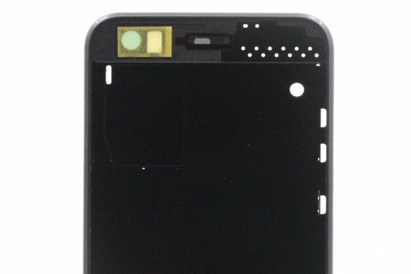 【ネコポス送料無料】Zenfone4(ZE554KL)ミドルフレーム 全2色 [5]