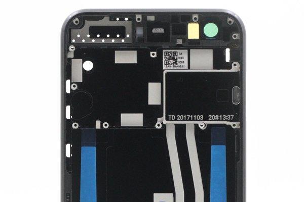 【ネコポス送料無料】Zenfone4(ZE554KL)ミドルフレーム 全2色 [6]
