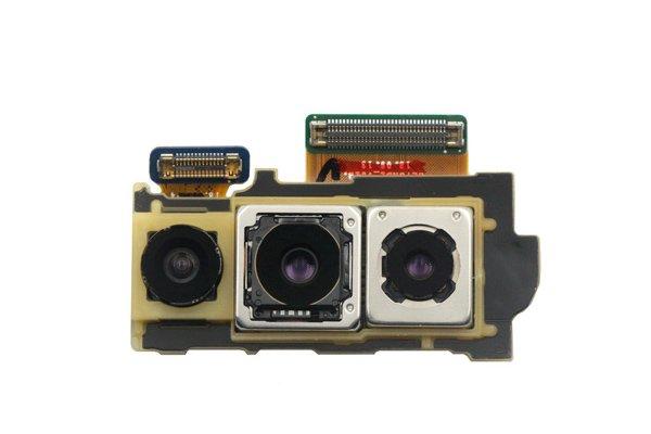 【ネコポス送料無料】Galaxy S10+(Exynos9820)リアカメラモジュール [1]
