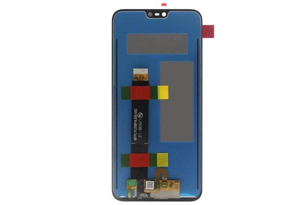 Nokia 6.1 Plus フロントパネル交換修理 [2]