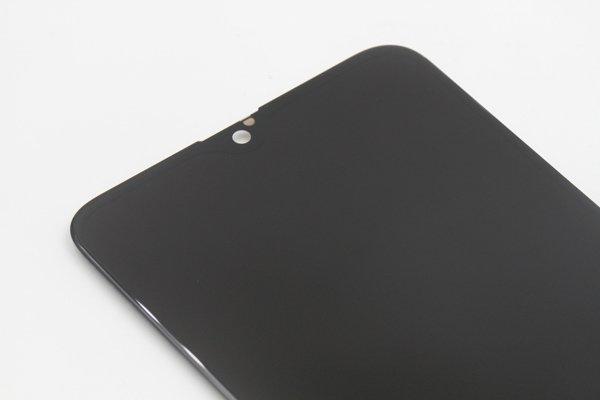 OPPO A7X フロントパネル交換修理 [4]