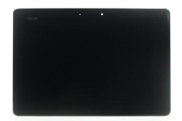 ASUS MeMo Pad Smart 10(ME301T)フロントパネルASSY 交換修理 [1]