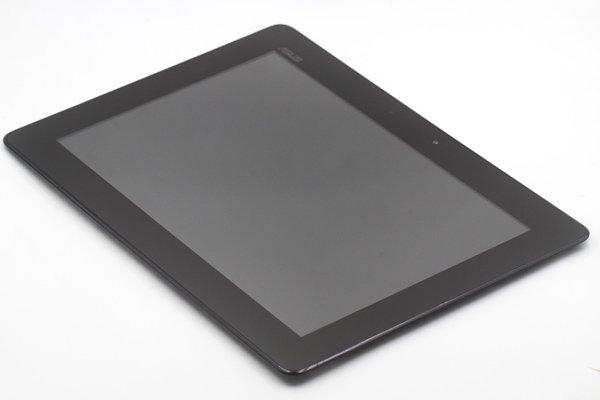 ASUS MeMo Pad Smart 10(ME301T)フロントパネルASSY 交換修理 [3]