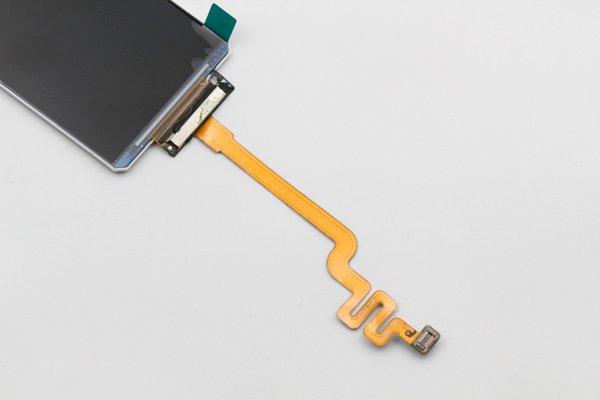 【ネコポス送料無料】iPod Nano(第7世代)液晶パネル [4]