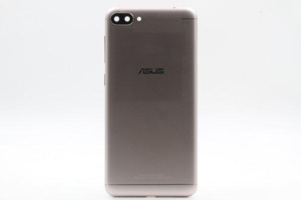 【ネコポス送料無料】ZenFone4 Max(ZC520KL)バックカバー 全2色 [1]
