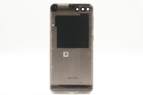 【ネコポス送料無料】ZenFone4 Max(ZC520KL)バックカバー 全2色 [2]