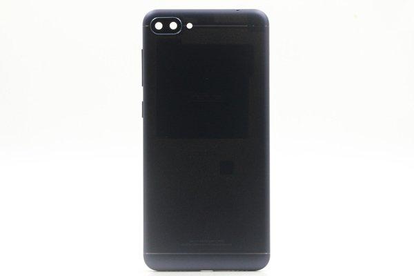 【ネコポス送料無料】ZenFone4 Max(ZC520KL)バックカバー 全2色 [3]