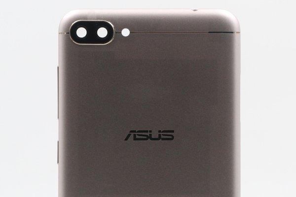 【ネコポス送料無料】ZenFone4 Max(ZC520KL)バックカバー 全2色 [5]