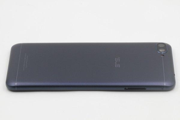 【ネコポス送料無料】ZenFone4 Max(ZC520KL)バックカバー 全2色 [7]