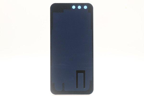 【ネコポス送料無料】Zenfone4(ZE554KL)バックカバー ホワイト [2]
