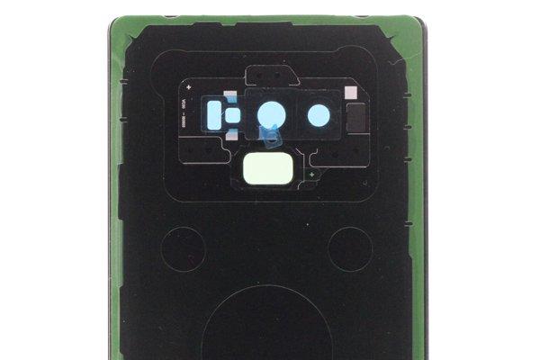 【ネコポス送料無料】Galaxy Note9(SM-N9600)バックカバー 全2色 [3]