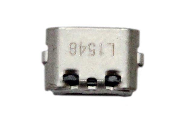 Lenovo TAB2(501LV)マイクロUSBコネクター 交換修理 [1]