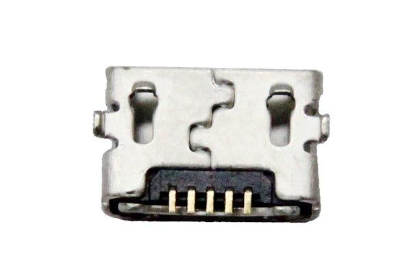 Lenovo TAB2(501LV)マイクロUSBコネクター 交換修理 [2]