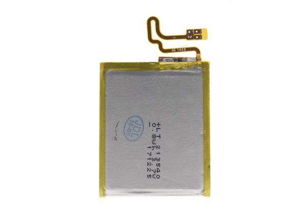 【ネコポス送料無料】iPod Nano(第7世代)バッテリー 220mAh [2]