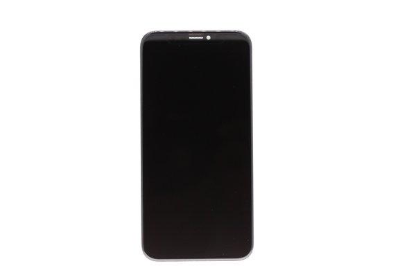 iPhone X フロントパネル交換修理 [1]