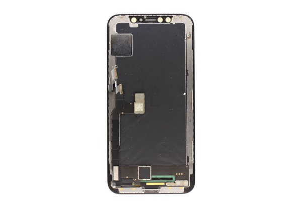 iPhone X フロントパネル交換修理 [2]