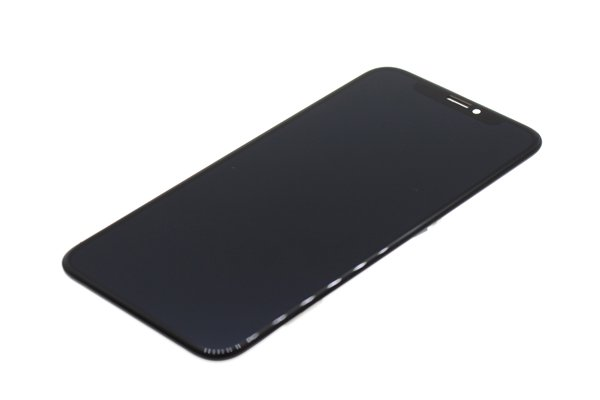 iPhone X フロントパネル交換修理 [3]
