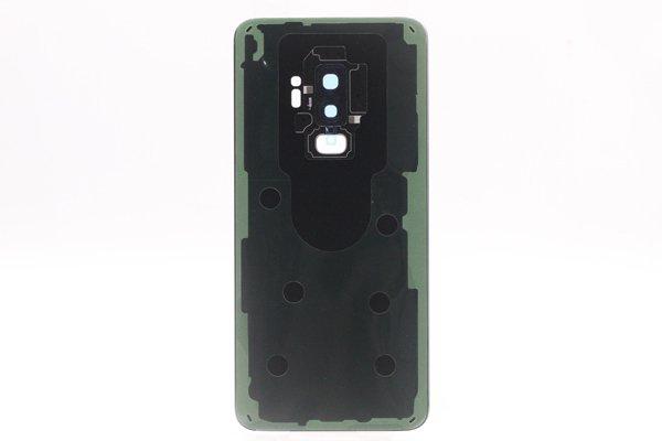 【ネコポス送料無料】Galaxy S9+(SM-G965)バックカバー 全2色 [2]