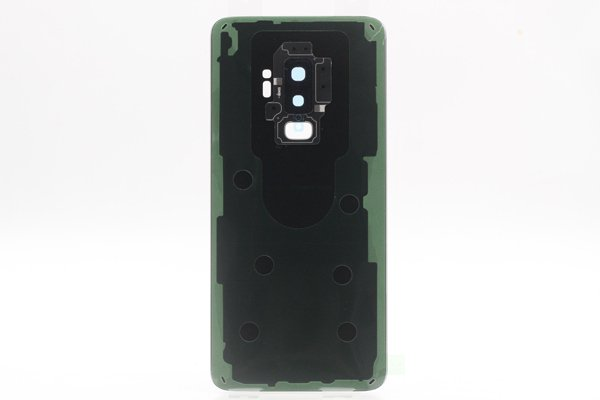 【ネコポス送料無料】Galaxy S9+(SM-G965)バックカバー 全2色 [4]