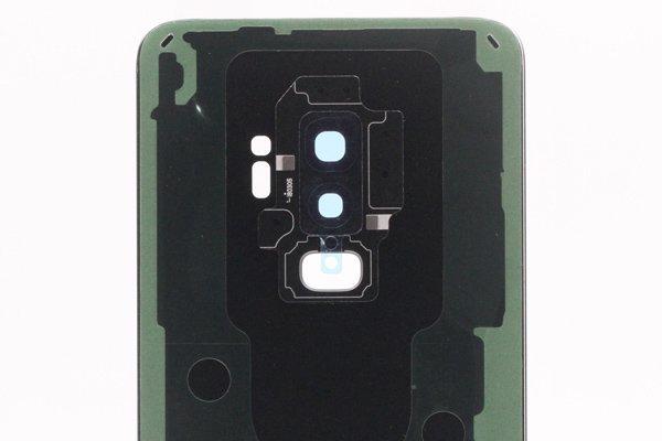 【ネコポス送料無料】Galaxy S9+(SM-G965)バックカバー 全2色 [6]