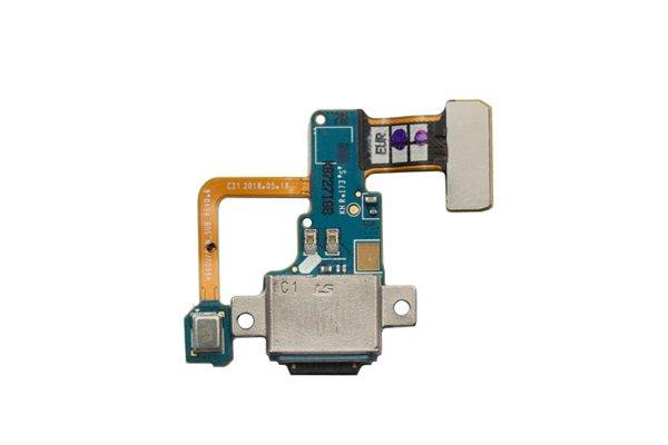 【ネコポス送料無料】Galaxy Note9(SM-N960F)USB TYPE-C コネクターケーブル [1]