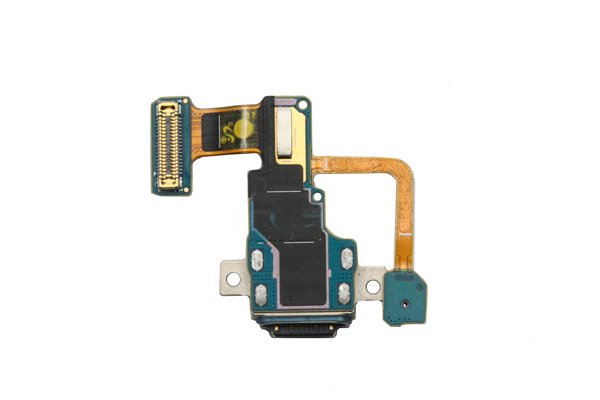 【ネコポス送料無料】Galaxy Note9(SM-N960F)USB TYPE-C コネクターケーブル [2]