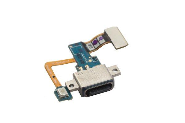 【ネコポス送料無料】Galaxy Note9(SM-N960F)USB TYPE-C コネクターケーブル [3]