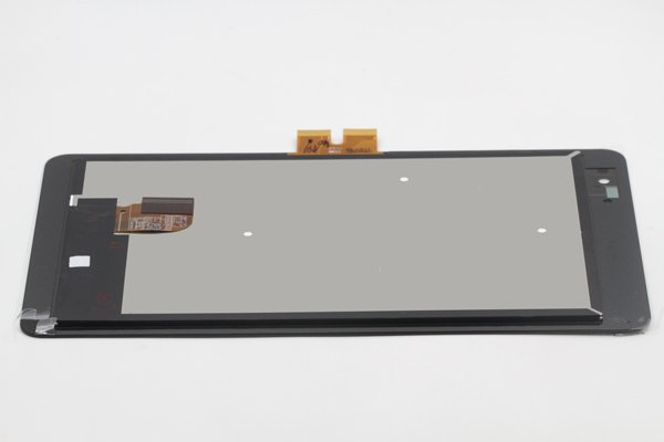 Dell Venue8 Pro(5830 EveryPad Pro)フロントパネル交換修理 [5]