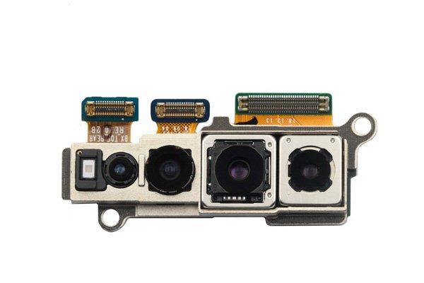 【ネコポス送料無料】Galaxy S10 5G(Exynos9820)リアカメラモジュール [1]