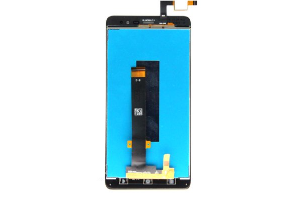 Redmi Note3 Pro 中国版 フロントパネル交換修理 全3色 [2]