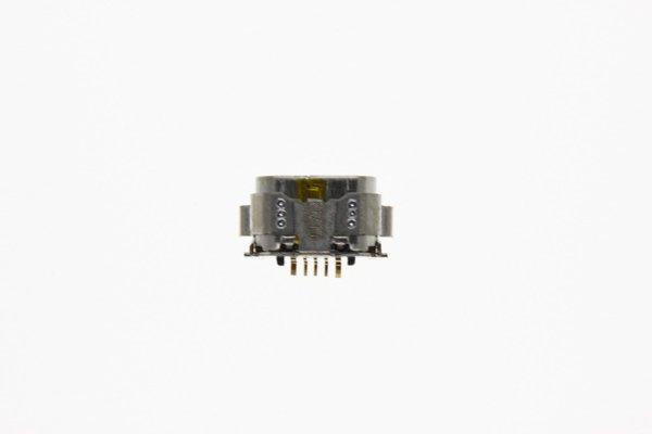 ASUS ZenFone4 max ZC520KL USBコネクター交換修理(充電) [1]