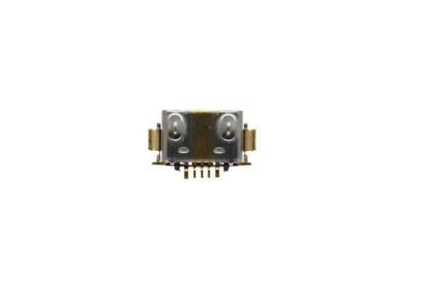 ASUS ZenFone4 max ZC520KL USBコネクター交換修理(充電) [2]