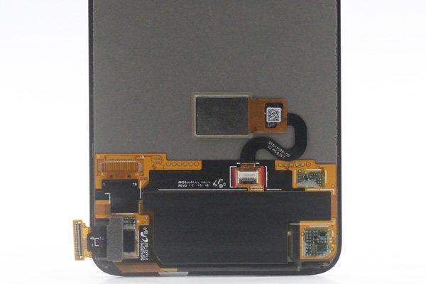 Huawei Honor Magic2 フロントパネル交換修理 [3]