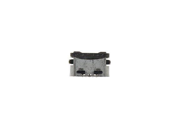 Nexus6 マイクロUSBコネクター交換修理(充電) [2]