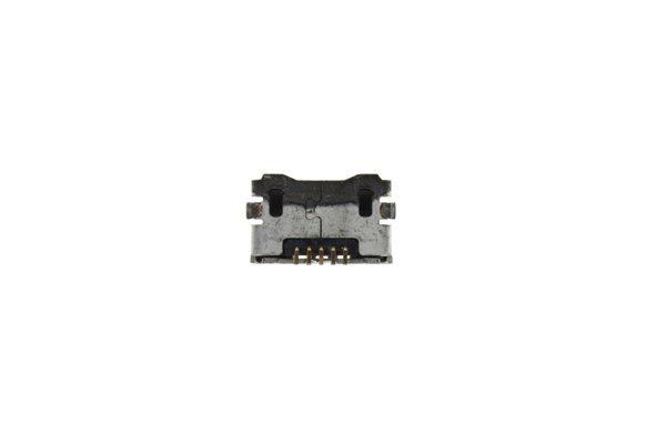 Nexus6 マイクロUSBコネクター交換修理(充電) [3]