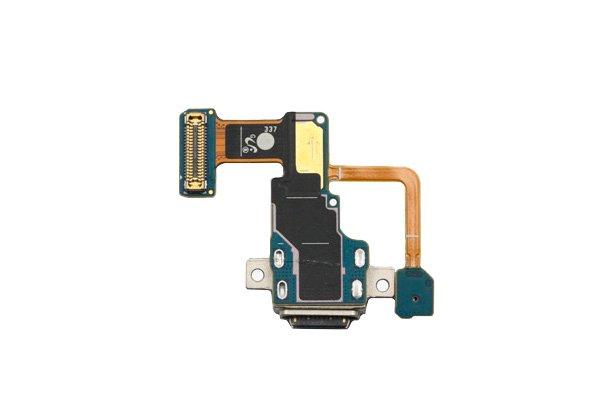 【ネコポス送料無料】Galaxy Note9(SC-01L)USB TYPE-C コネクターケーブル [2]