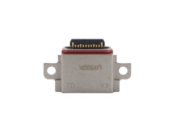 Galaxy A3(2017)(SM-A320F)USB TYPE-C コネクター交換修理 [1]