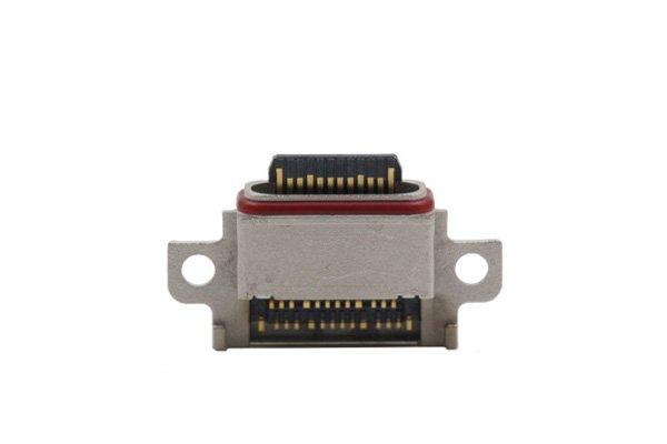 Galaxy A3(2017)(SM-A320F)USB TYPE-C コネクター交換修理 [2]