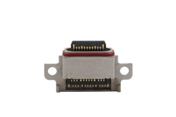 Galaxy S10(SC-03L SCV41 SM-G973)USB TYPE-C コネクター交換修理 [2]