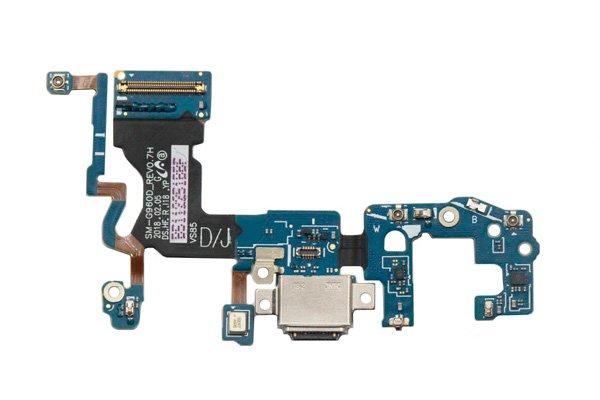 【ネコポス送料無料】Galaxy S9(SC-02K)USB TYPE-C コネクターケーブル [1]
