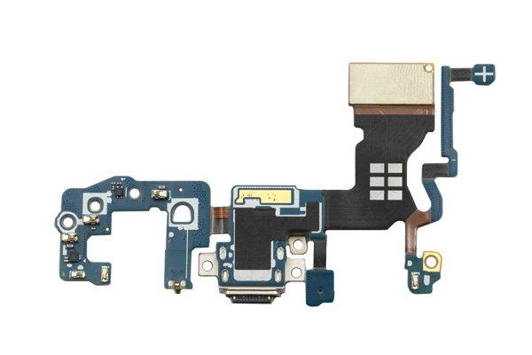 【ネコポス送料無料】Galaxy S9(SC-02K)USB TYPE-C コネクターケーブル [2]