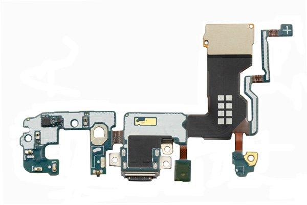 【ネコポス送料無料】Galaxy S9+(SC-03K)USB TYPE-C コネクターケーブル [2]