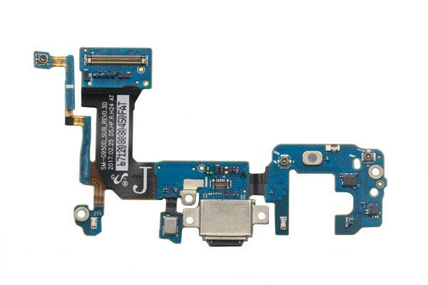 【ネコポス送料無料】Galaxy S8(SC-02J)USB TYPE-C コネクターケーブル [1]