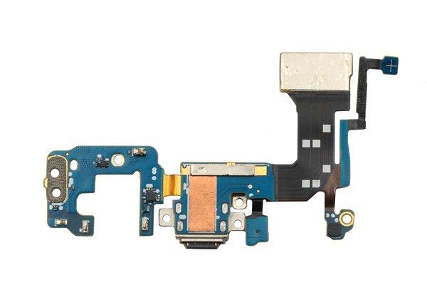 【ネコポス送料無料】Galaxy S8(SC-02J)USB TYPE-C コネクターケーブル [2]