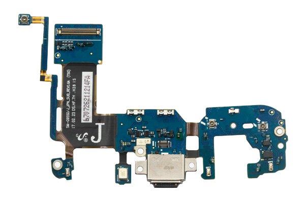 【ネコポス送料無料】Galaxy S8+(SC-03J)USB Type-Cコネクターケーブル [1]