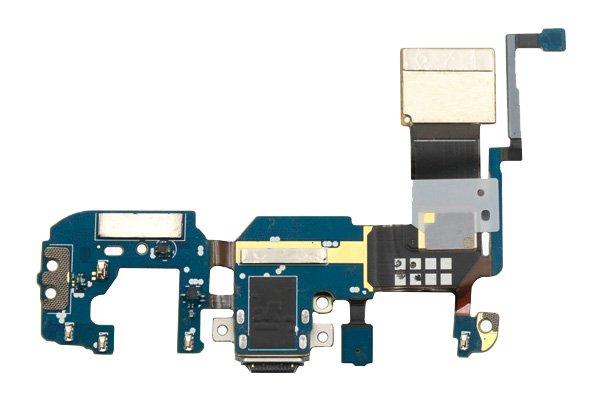 【ネコポス送料無料】Galaxy S8+(SC-03J)USB Type-Cコネクターケーブル [2]