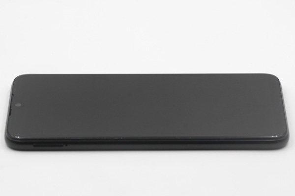 Redmi(紅米)Note7 フロントパネルASSY ブラック 交換修理 [5]