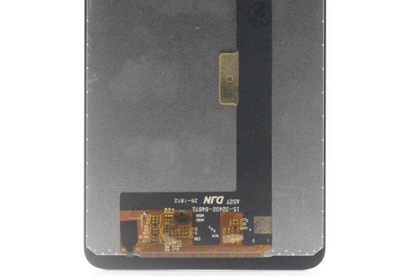 ZTE nubia Red Magic Mars(NX619J)フロントパネル交換修理 [4]